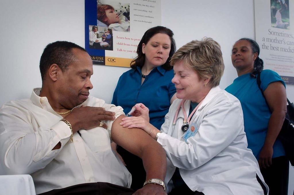 para cuándo una vacuna contra el coronavirus