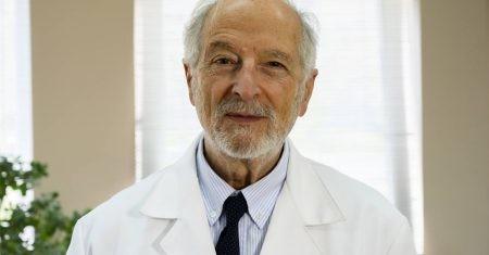 Luis Enjuanes, en el Centro Nacional de Biotecnología (CNB/CSIC). Coronavirus COVID-19