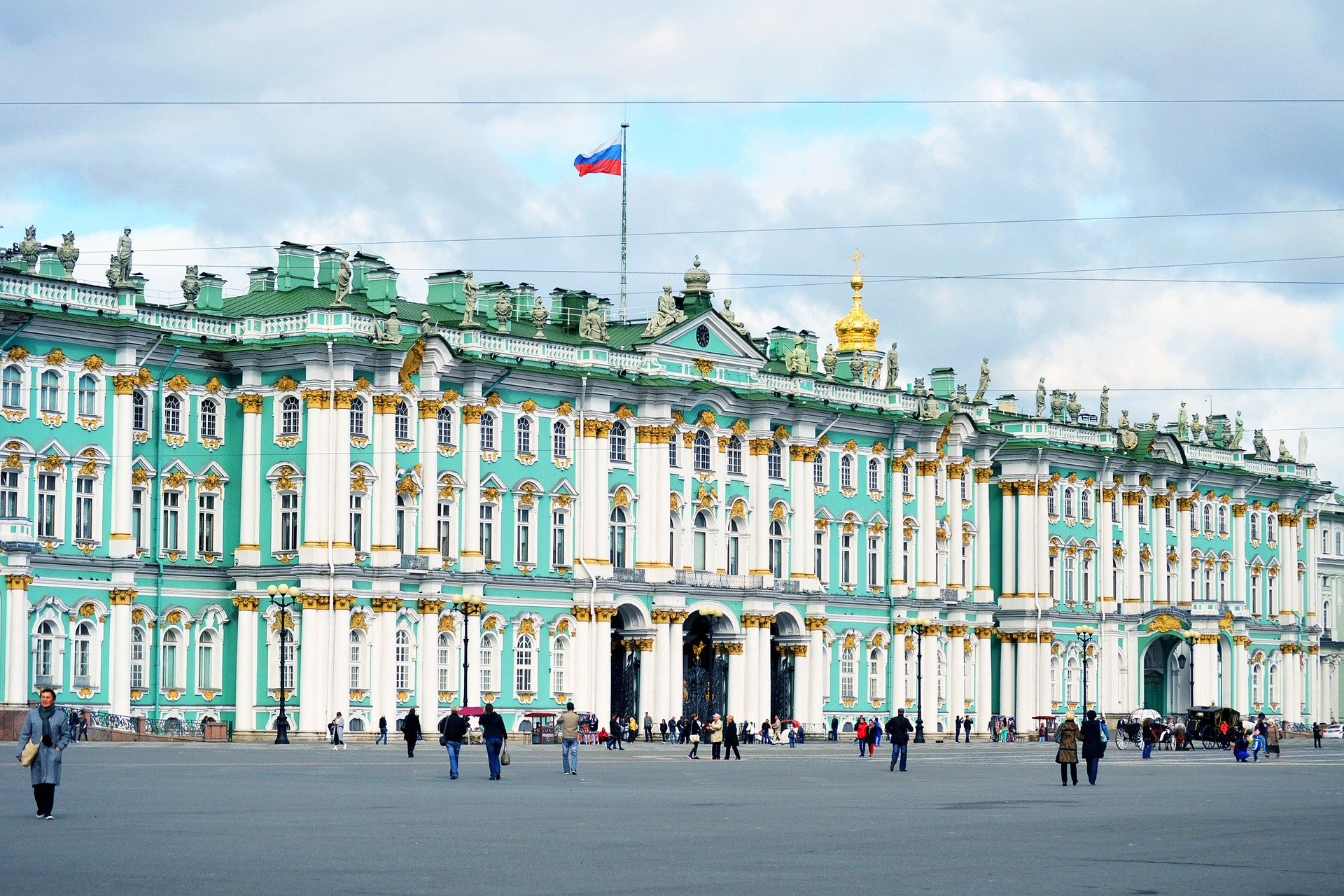 museos internacionales