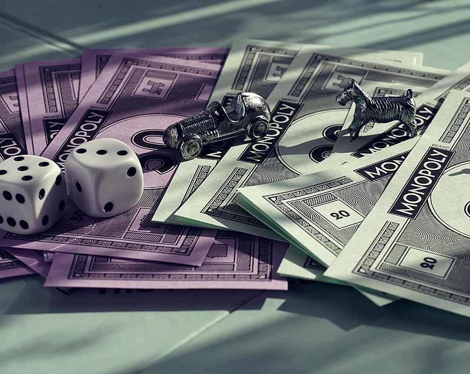 Cómo ganar al Monopoly online.