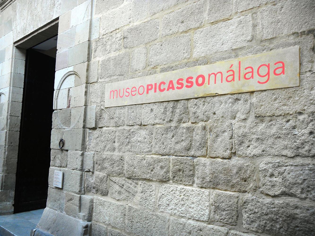 Museos de Málaga