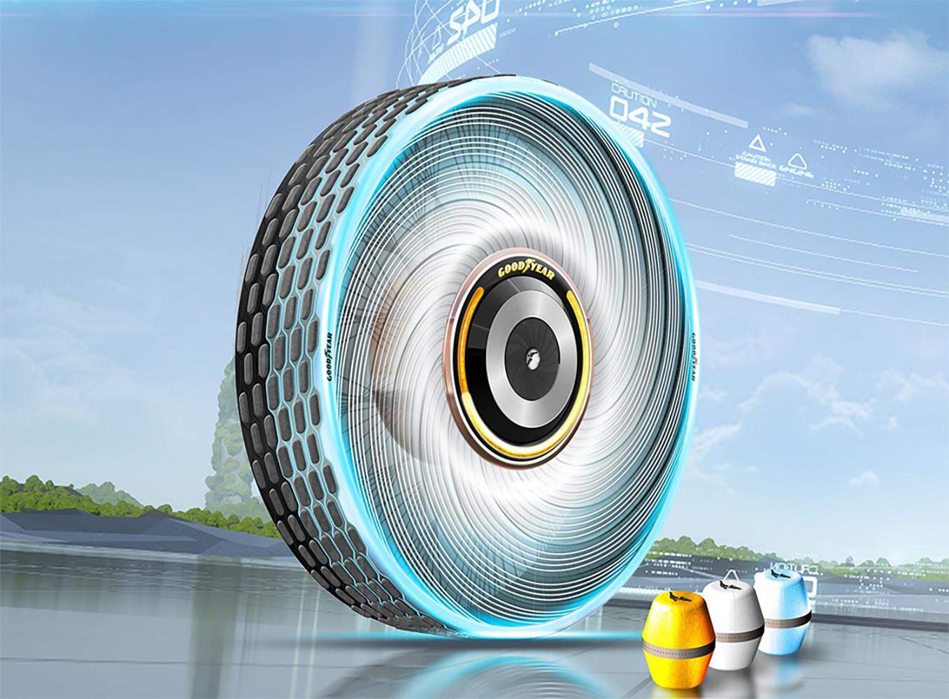 Neumáticos inteligentes