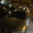 perseguir coche robado vehiculo gps