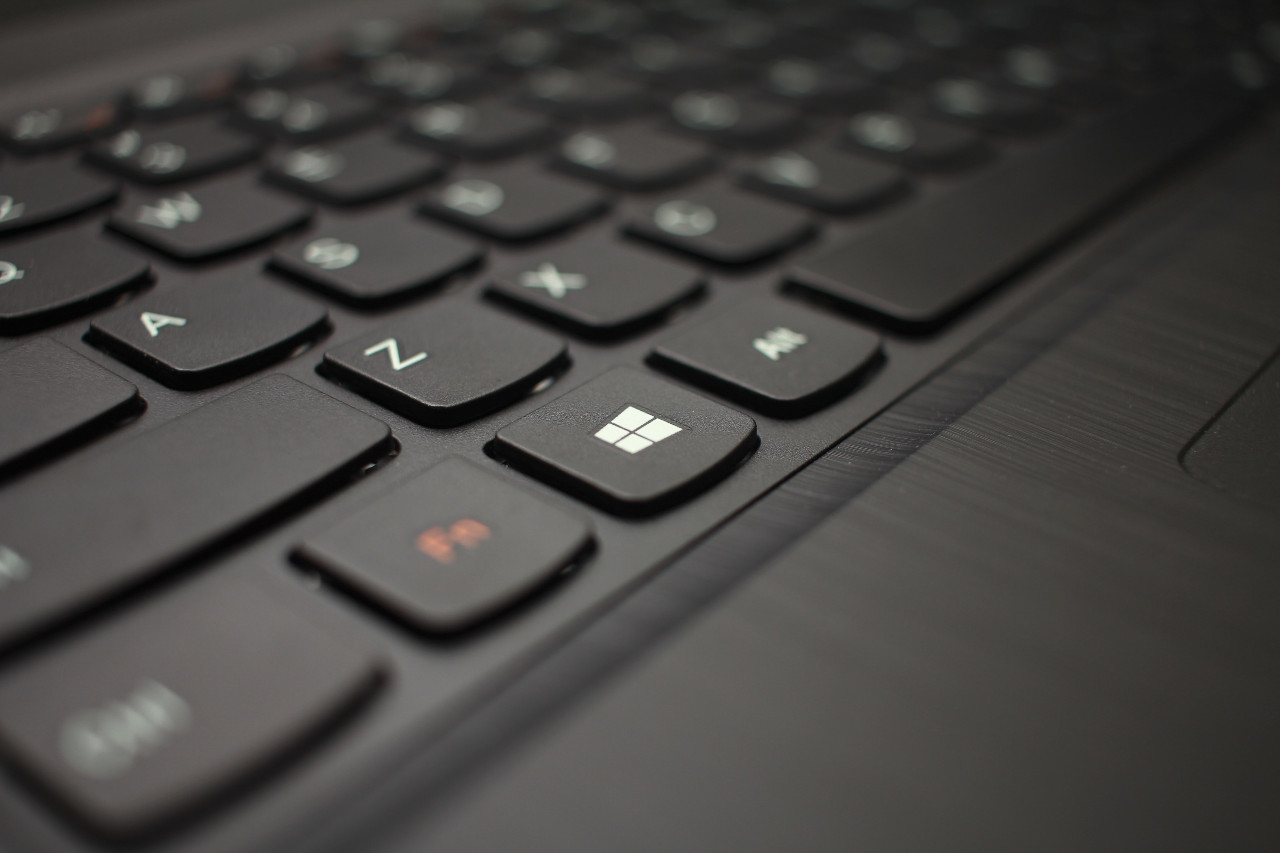 atajos teclado para windows
