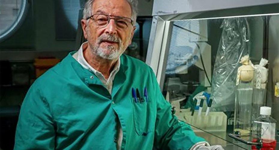 Luis Enjuanes. Vacuna contra el coronavirus
