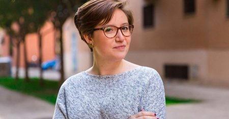 Rocío Benavente, de Maldita Ciencia.