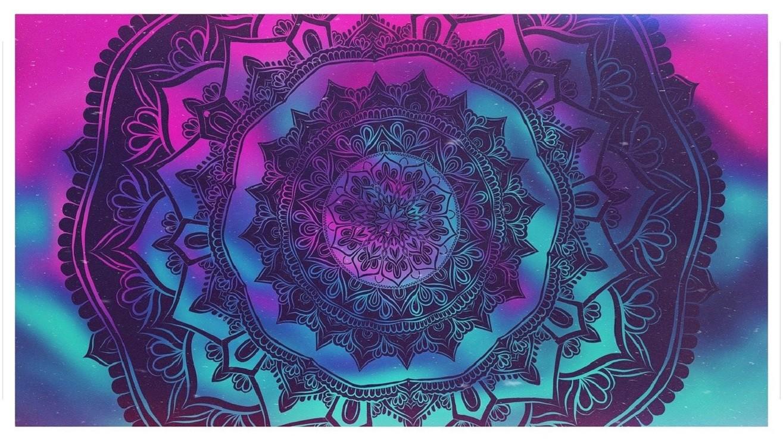 Mandalas Para Colorear Mandalas Online Y Para Movil Y Tablet