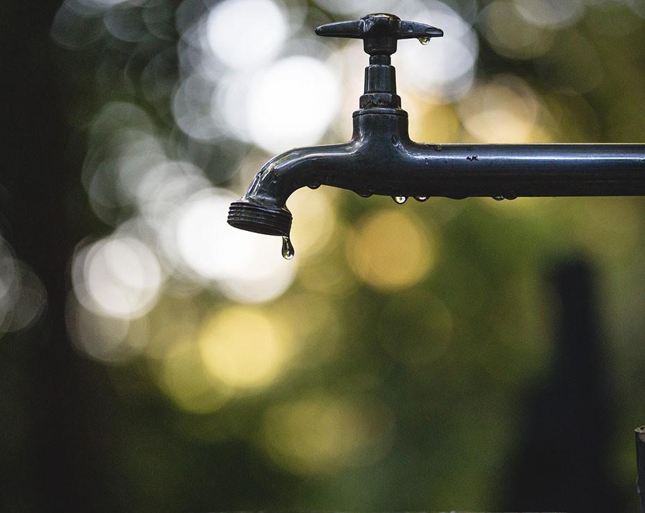 Miquel Rovira nos habla de la importancia de la reutilización del agua.