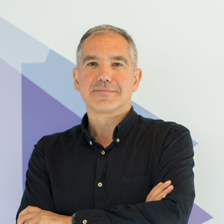 Miquel Rovira, director del Área de Sostenibilidad y miembro del Comité Directivo de Eurecat.