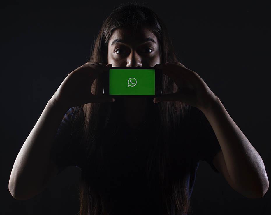 cómo recuperar copias de seguridad de WhatsApp