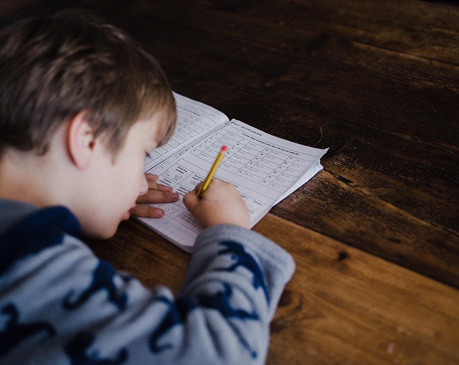 Los sudokus para niños pueden usarse como herramienta de aprendizaje.