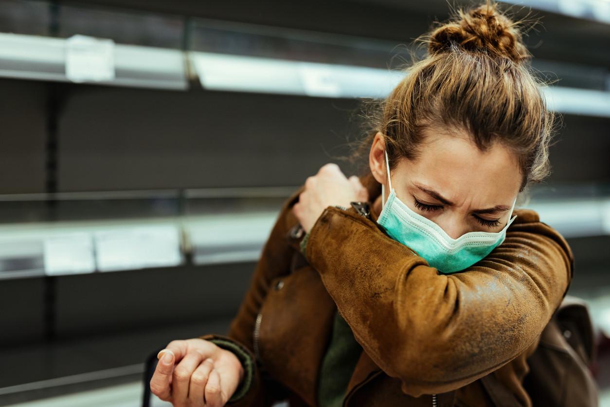 diagnóstico de la COVID-19 con la tos