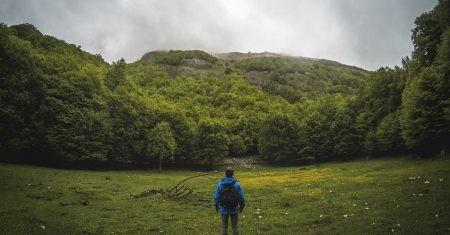 La Red Natura 2000 está formada por espacios naturales protegidos