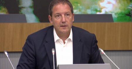 Laurent Paillassot, CEO de Orange