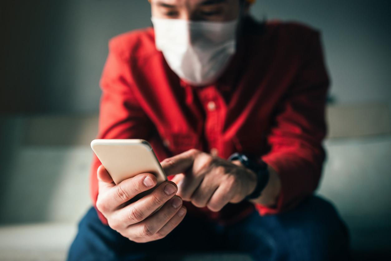 apps para prevenir el coronavirus