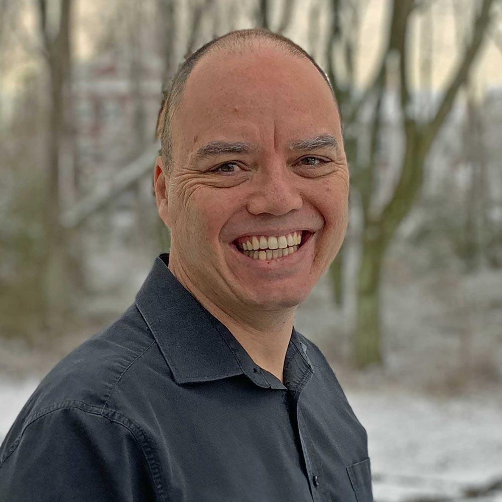 John Cook autor de The Conspiracy Theory Handbook