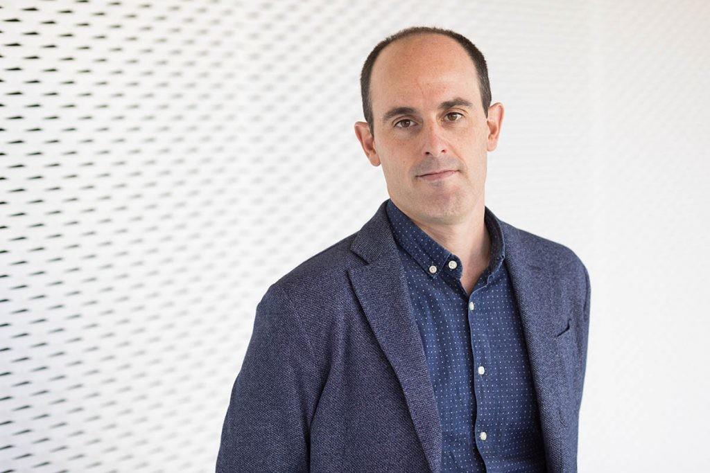 entrevista a Mikel González Eguino
