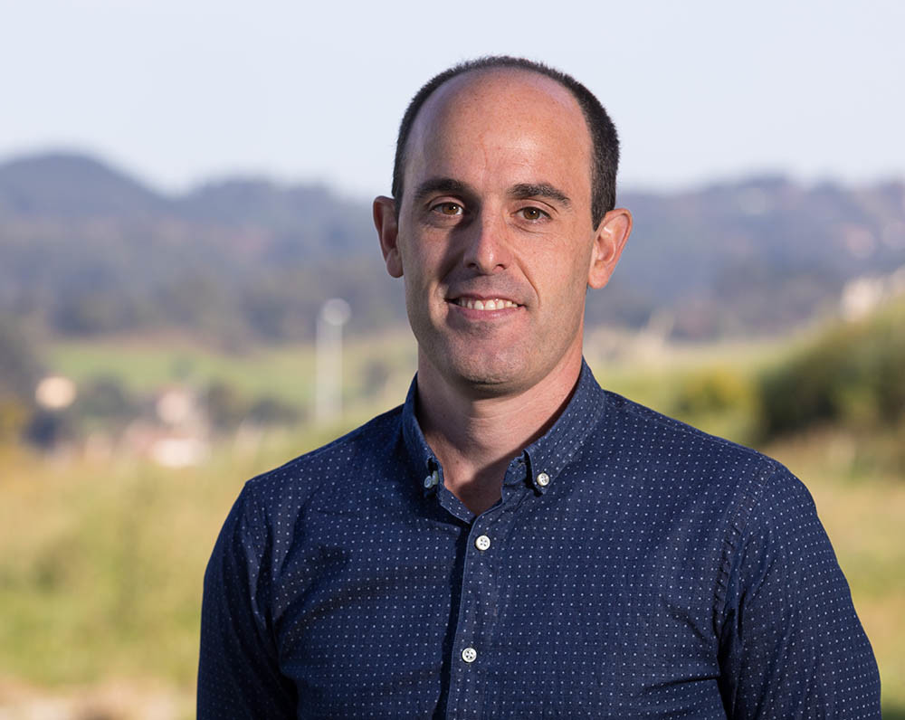 """Mikel González-Eguino, investigador del BC3: """"Estamos en colisión con los equilibrios del planeta"""""""