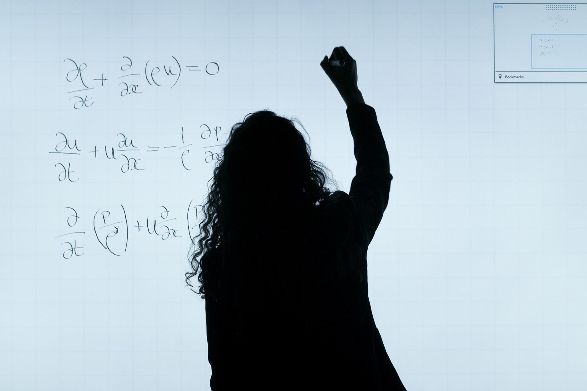 matemáticas lomloe