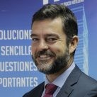 Álvaro Carrillo, director general del Instituto Tecnológico Hotelero (ITH).