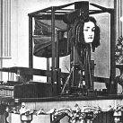 Euphonia, máquina parlante