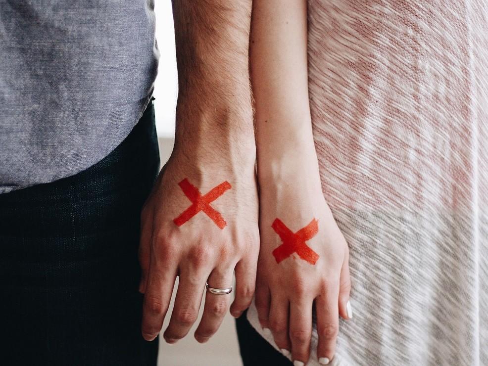 divorcio express online