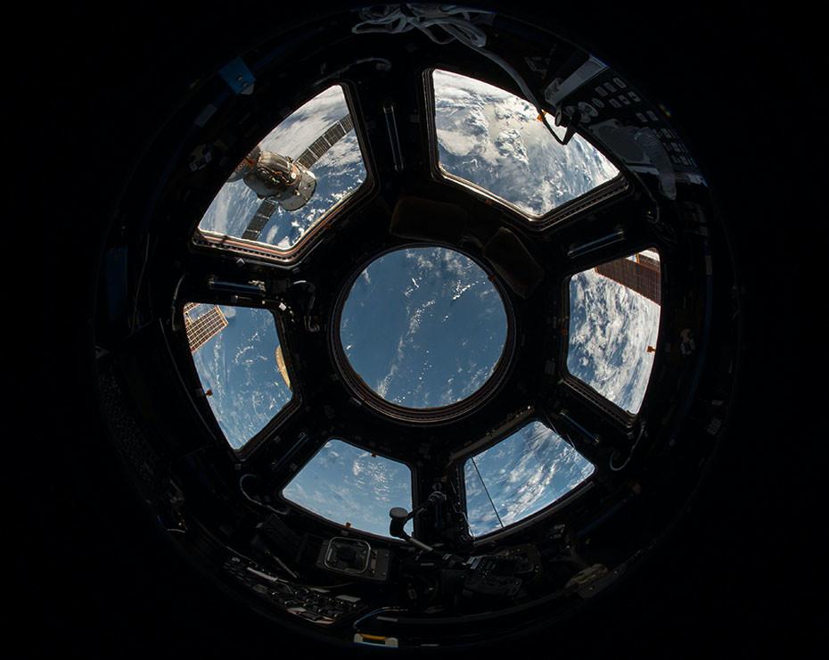 estacion espacial internacional experimento bosones bose-einstein