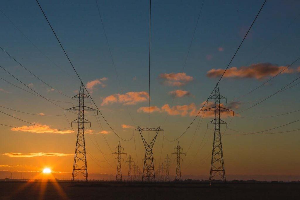 energía eléctrica de origen renovable