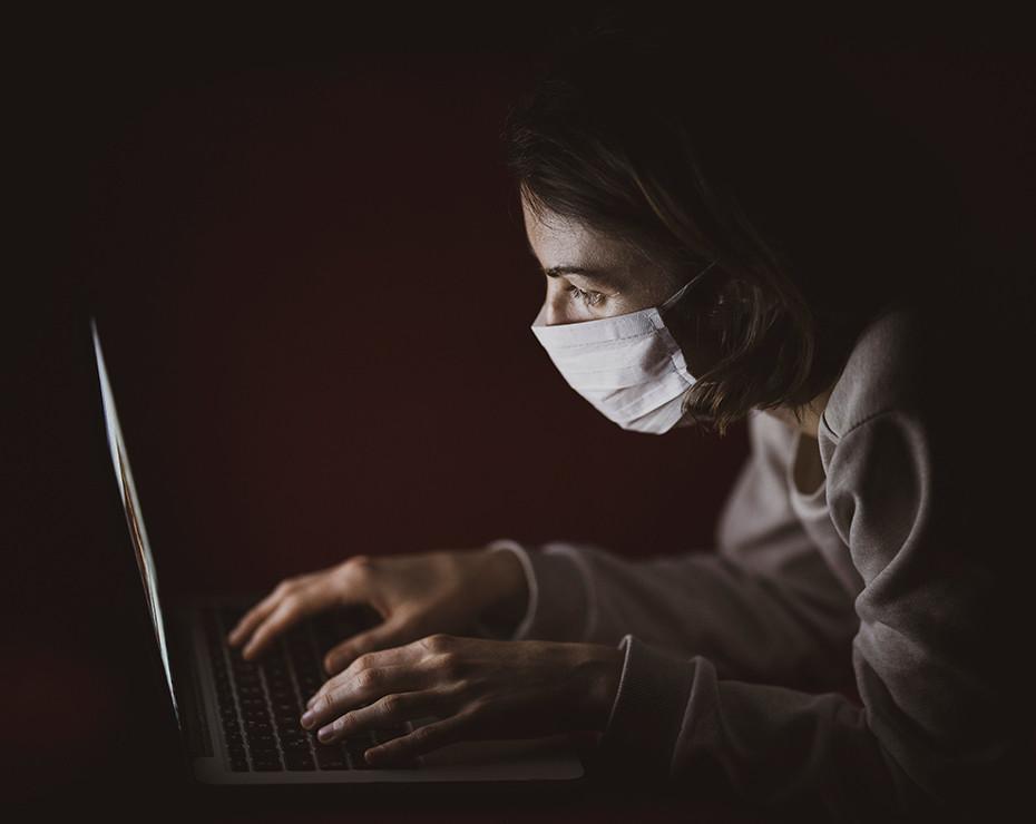 EsCOVID19data busca ordenar los datos de la pandemia.