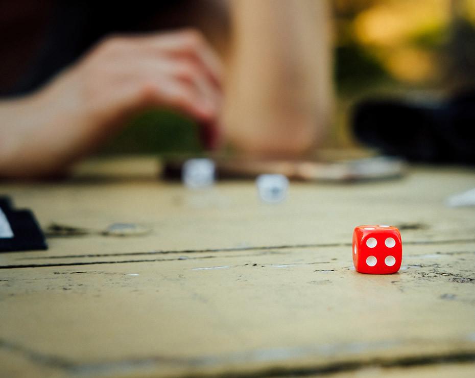 Los mejores juegos de mesa para dos personas.