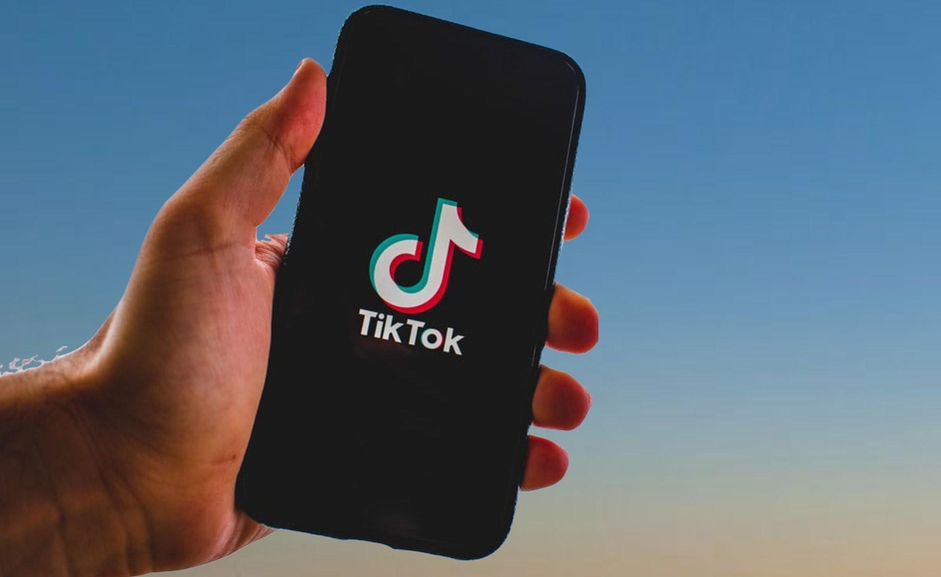poner subtítulos en TikTok