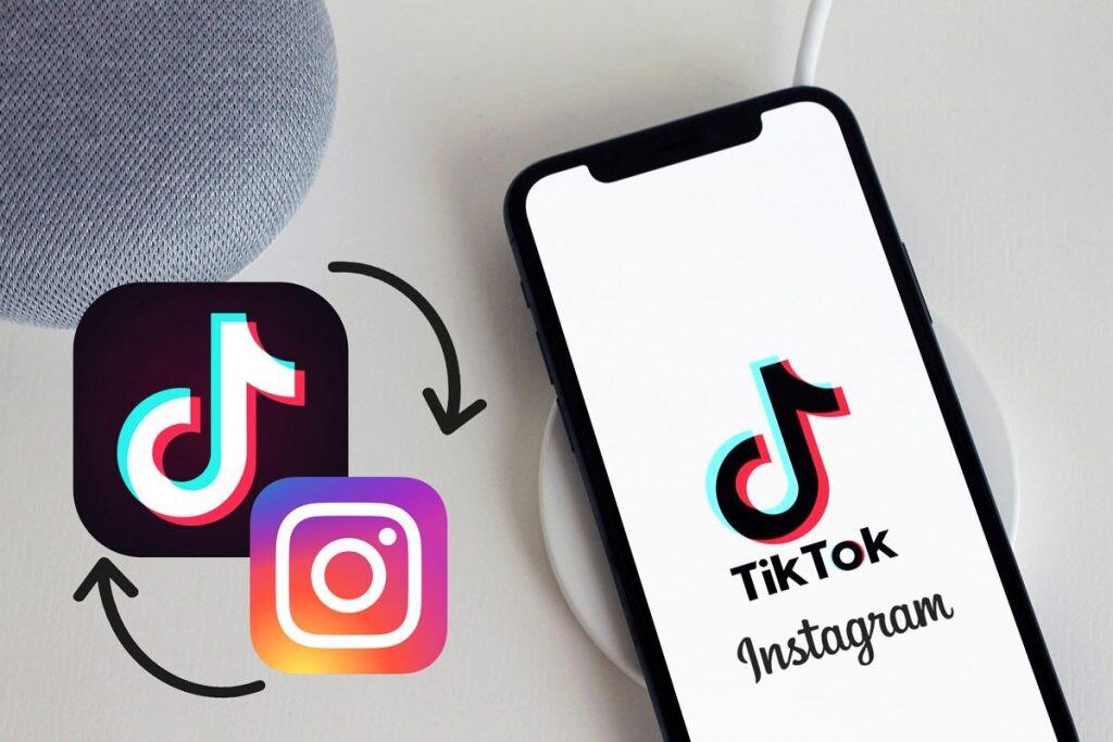 ¿Quieres vincular la cuenta de Instagram con TikTok? Así puedes hacerlo