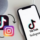 Cómo añadir Instagram a TikTok: guía paso a paso