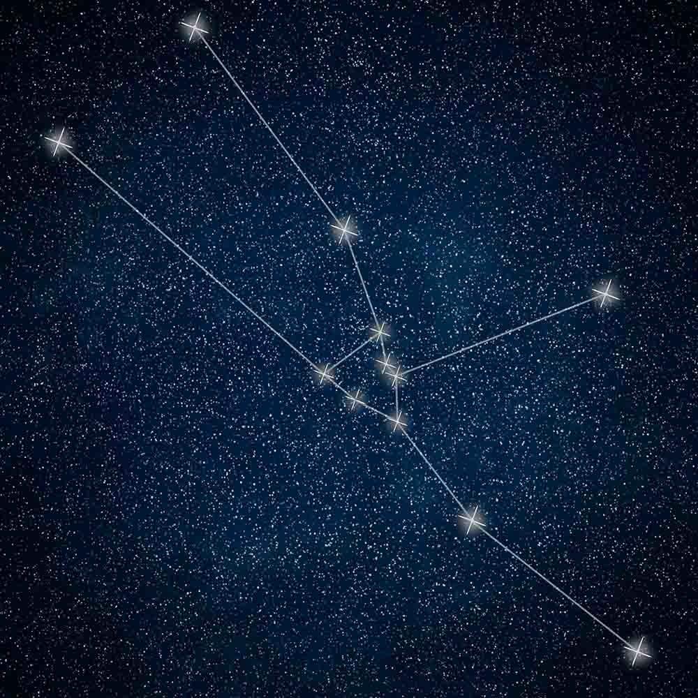 Guía para ver las constelaciones: Tauro.