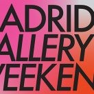 Madrid Gallery Weekend