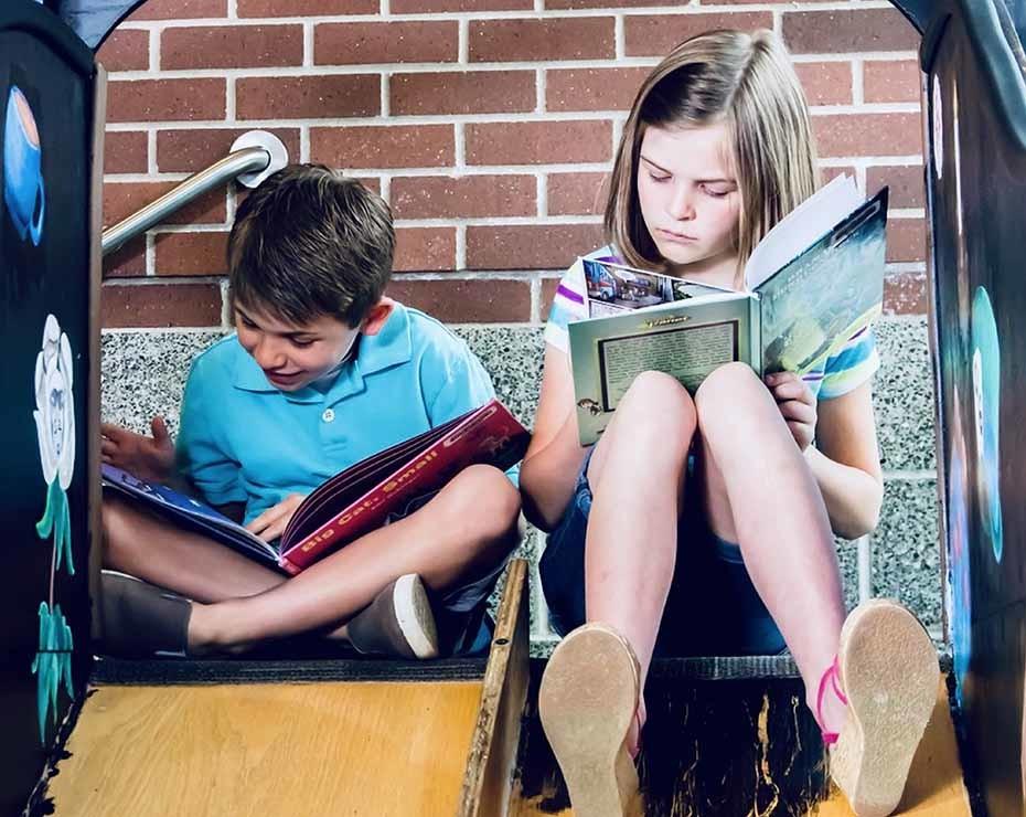 El homeschooling busca tener en cuenta las necesidades de cada niño en concreto.