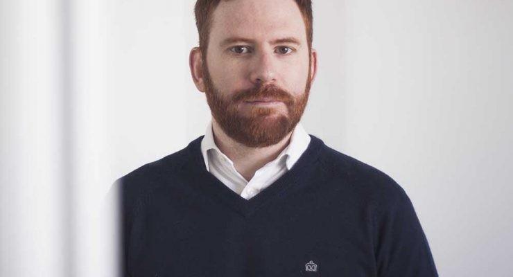 Juan Gómez Romero, investigador de la UGR