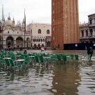Venecia y el cambio climático