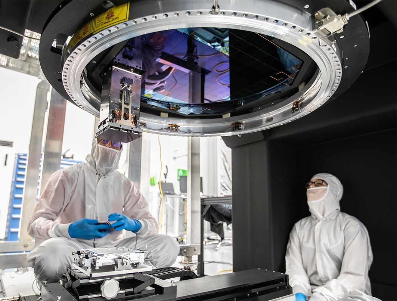 Observatorio Vera Rubin