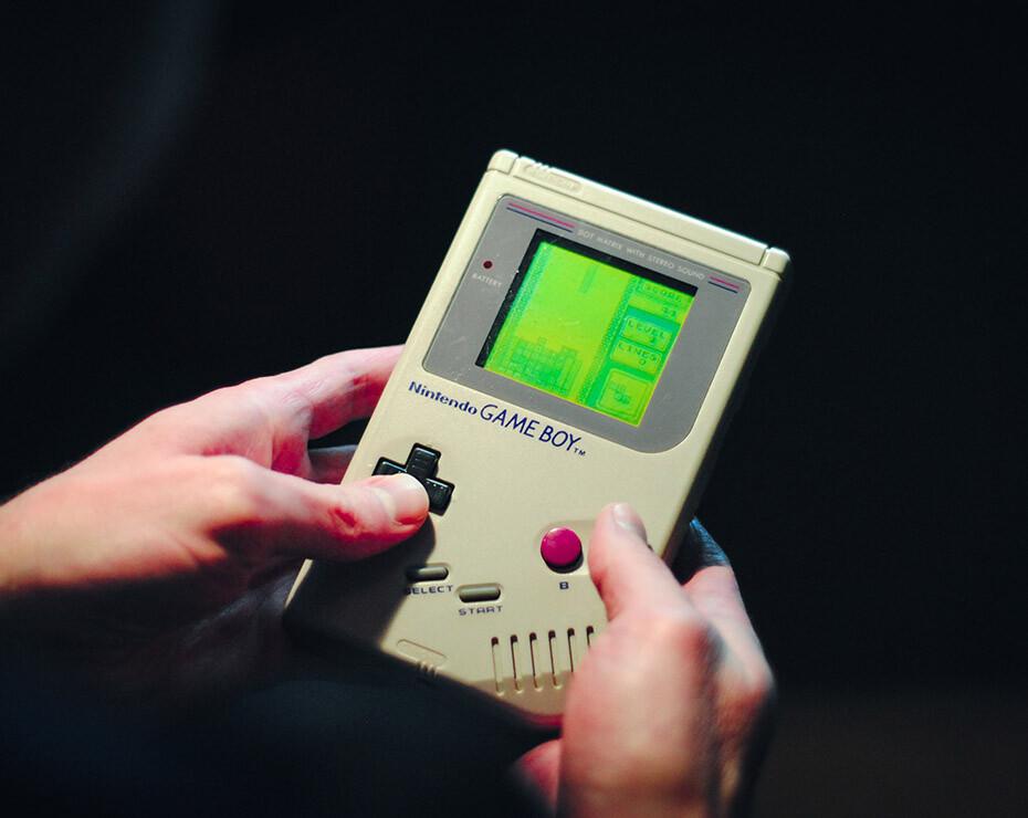 Los videojuegos homebrew nos permiten rescatar consolas de los 80 y los 90 como la Game Boy.