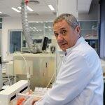 Xavier Querol, científico del CSIC