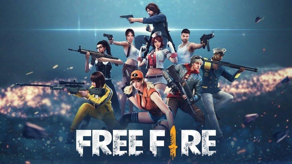 descargar free fire
