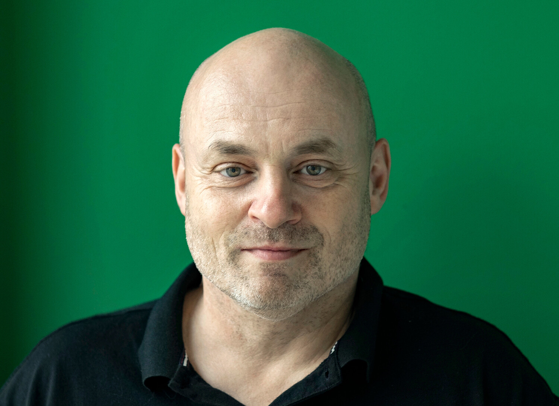 Michel Desmurget, autor de `La fábrica de cretinos digitales'