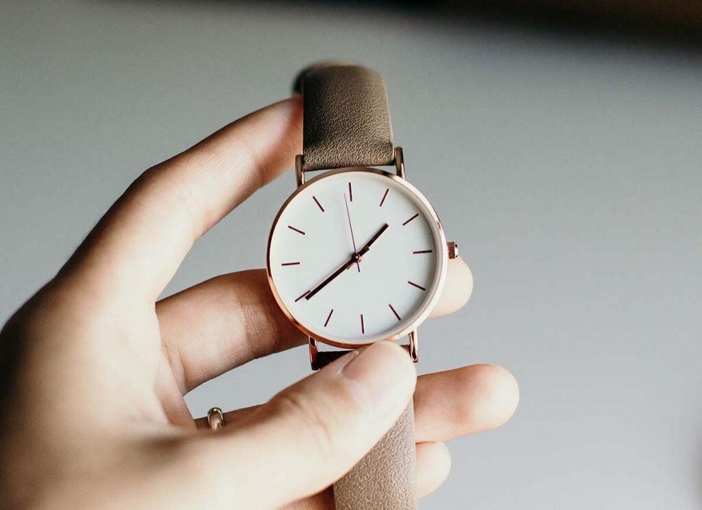 retrasar el reloj el 25 de octubre