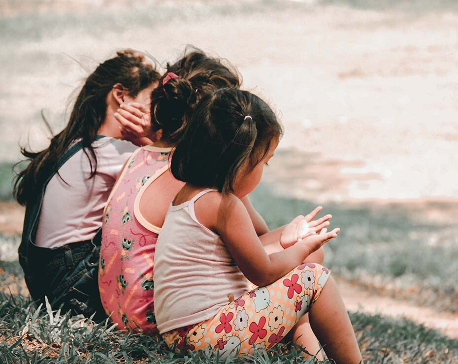 Niños y miedos: uno de cada cuatro niños que han sufrido aislamiento por COVID-19 presenta síntomas depresivos y/o de ansiedad.