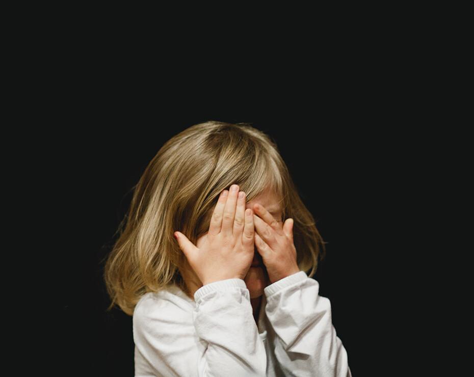Niños y miedo: analizamos cómo pueden hacer frente a la pandemia sin desarrollar demasiados temores.