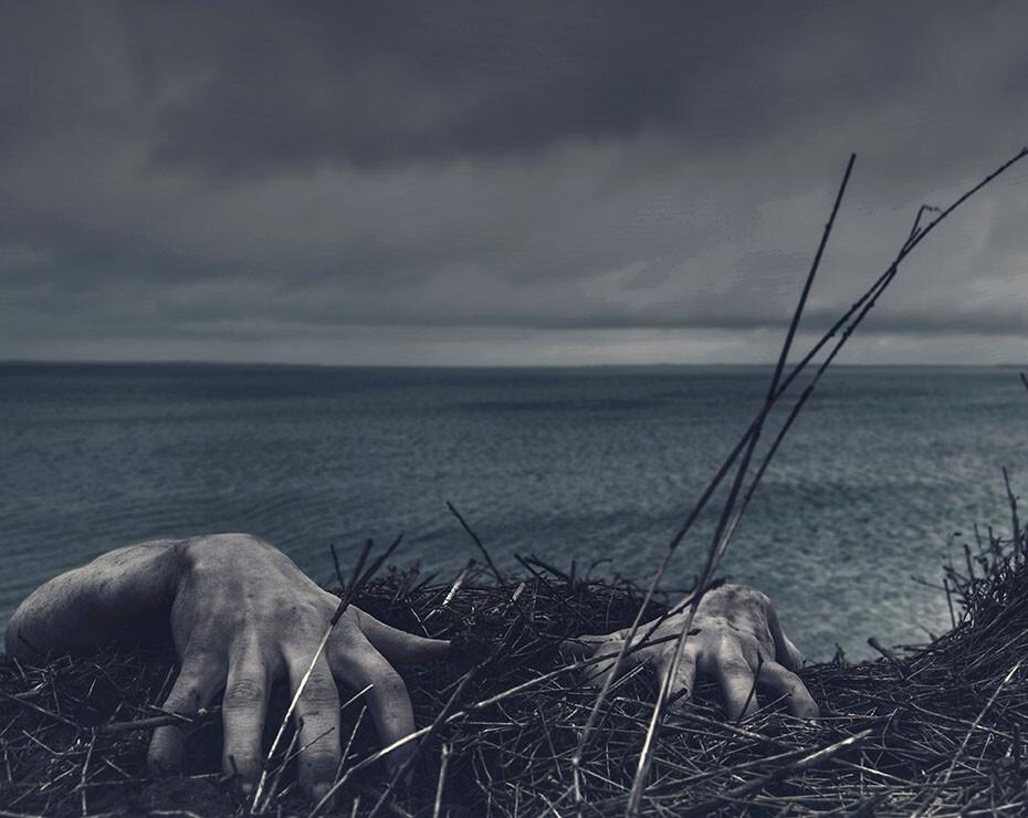 Los síntomas de la rabia pueden haber inspirado las historias de zombis.