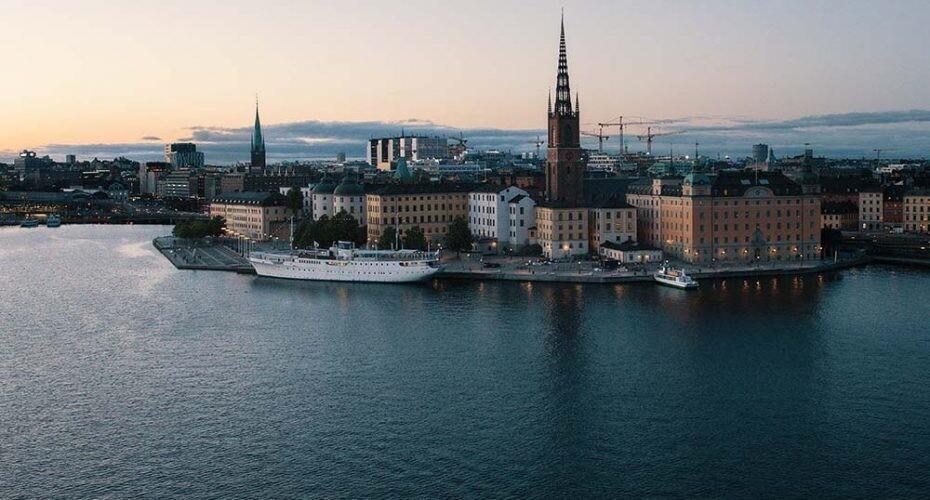 estrategia de Suecia contra la COVID-19