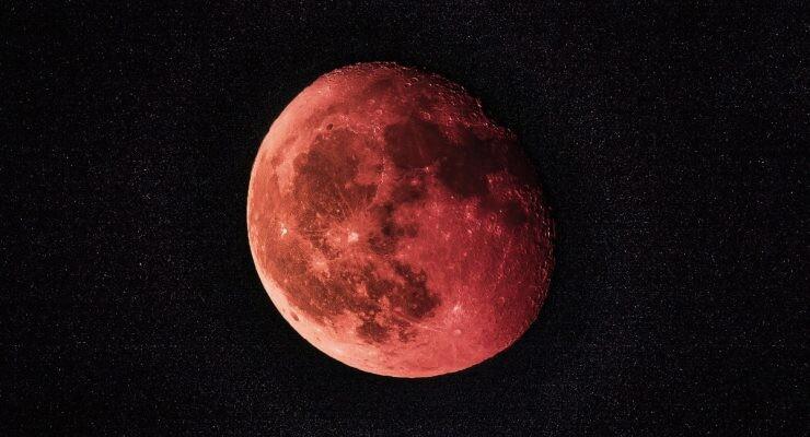 luna oxidada