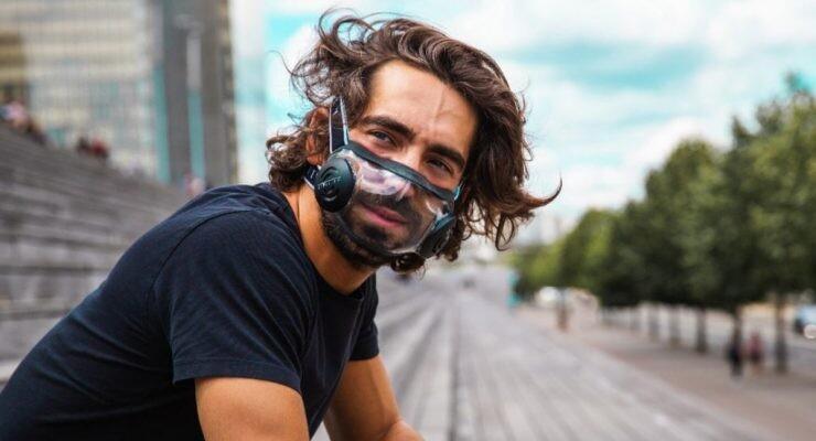 Mascarillas transparentes: por qué son tan importantes y dónde comprarlas